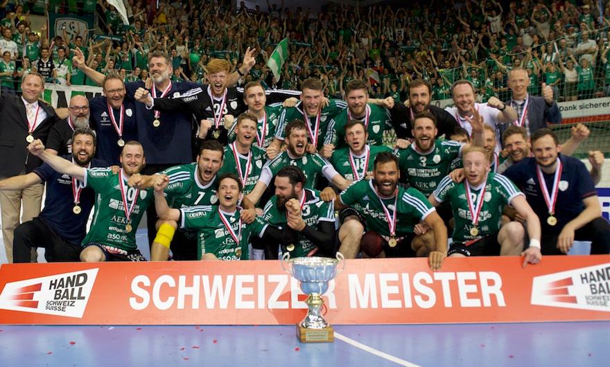 nationalliga a schweiz handball